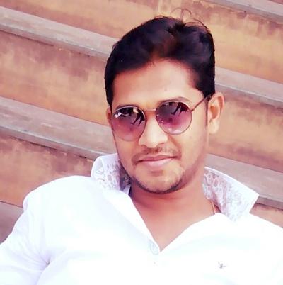 Chetan Kumar, Pune