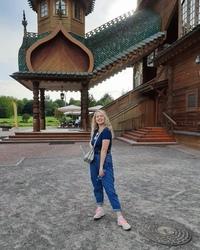 Валерия Сухарева, Саратов