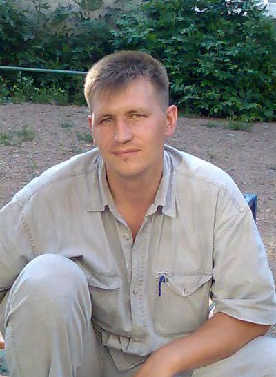 Алексей Носков, Уфа