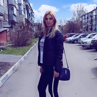 Верочка Соколова