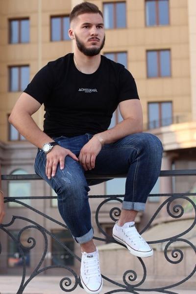 Олег Гацанюк, Донецк