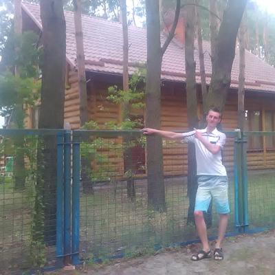 Андрій Кліщ