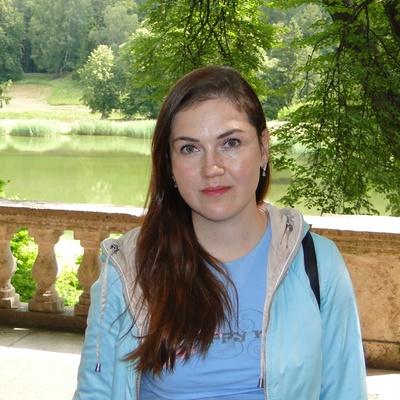Аня Иванова, Санкт-Петербург