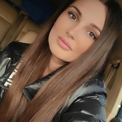 Ника Мазур