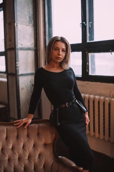 Анастасия Точеная