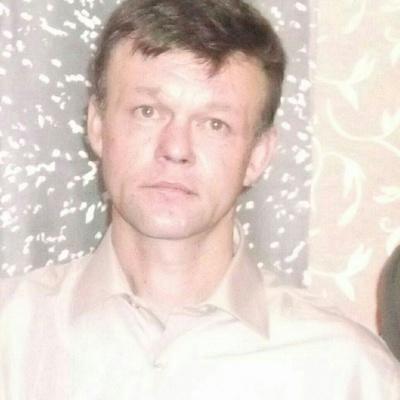 Алексей Сидристый