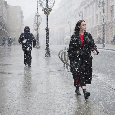 Татьяна Русина, Советск