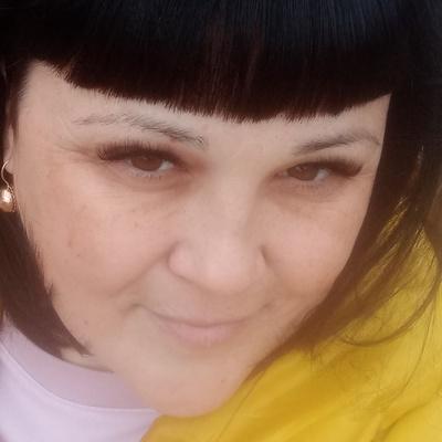 Валентина Фадюшина, Курган