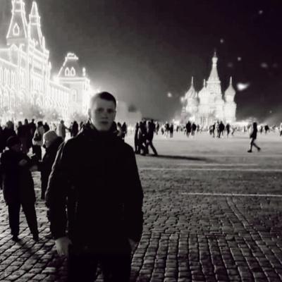 Николай Смирнов, Саратов