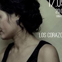 """""""Los Corazones"""" в """"Массолите"""" 17.09"""