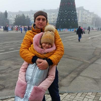 Luganets Сороколетов, Луганск