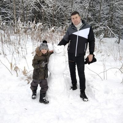 Алексей Яковлев, Петрозаводск