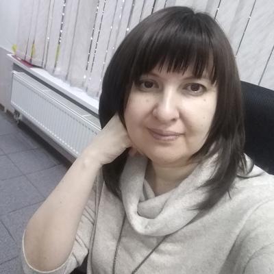 Наталья Лобач, Сургут