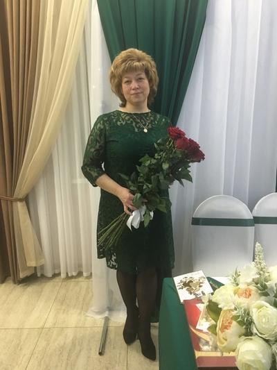 Наталья Бородулина, Дзержинск