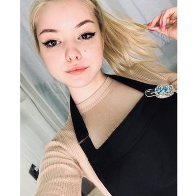 Anastasia Larionova, Balakovo