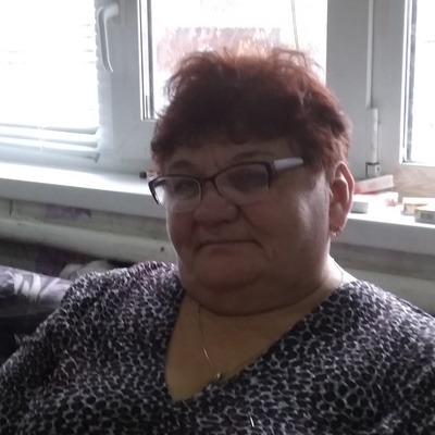 Vera Zubkova