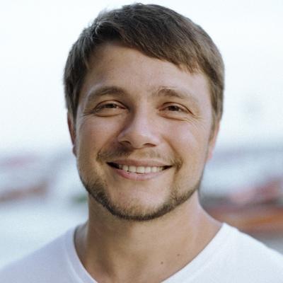 Евгений Фисун, Москва