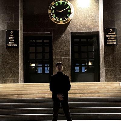 Berkin Baurzhan, Уфа