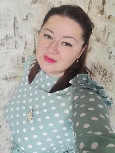 Антонина Фёдорова