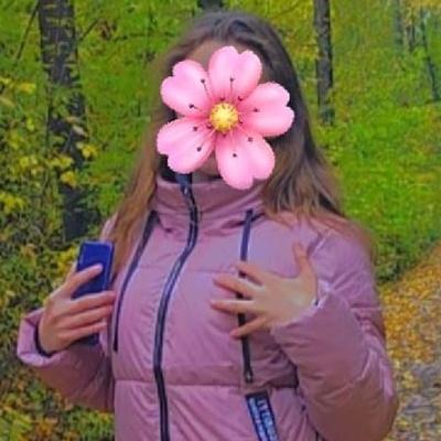 Лиза Крошкина