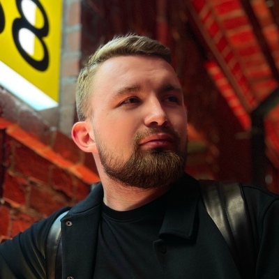 Денис Шапран, Москва