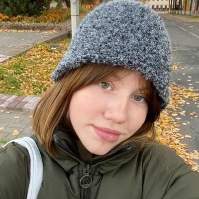 Polina Falkovskaya