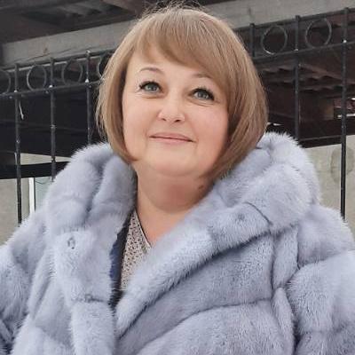 Светлана Бугрименко, Луганск