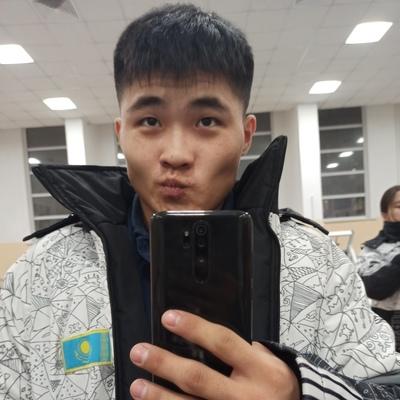 Yedige Liontyev, Нур-Султан / Астана