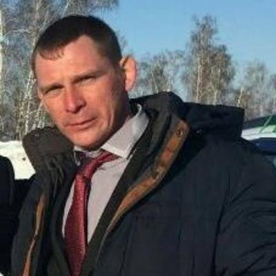 Александр Кирьянов, Называевск