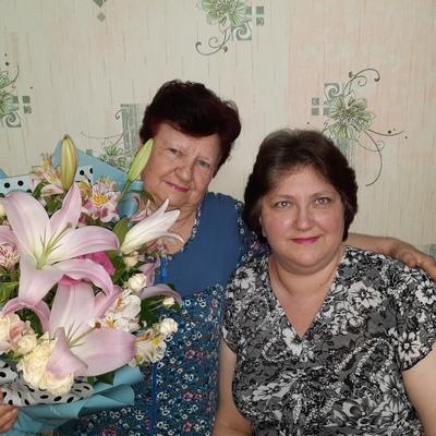 Елена Куливанова, Дубовка