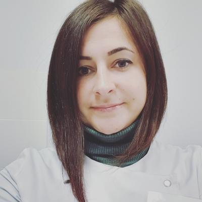 Дарья Артамонова, Брянск