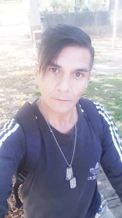 Adriano Quiroga, Buenos Aires