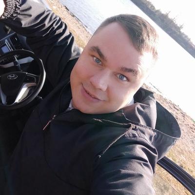 Denis Bystrov, Saint Petersburg