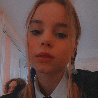 Anastasia Pchyolkina