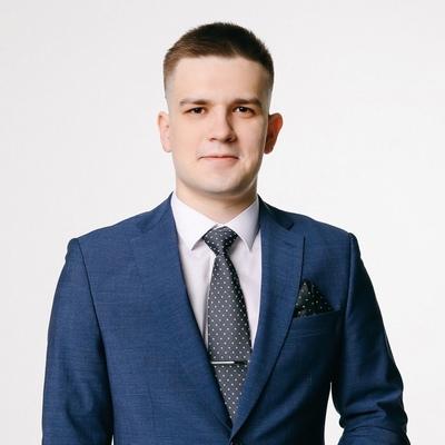 Роман Шамич, Москва