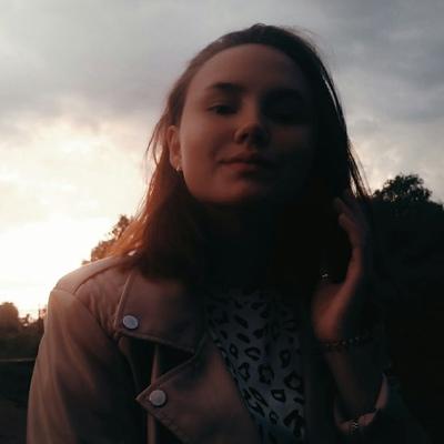 Таня Татьянникова