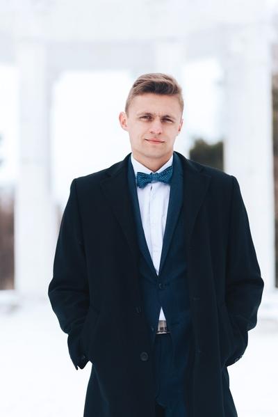 Алексей Снитко, Нижний Новгород