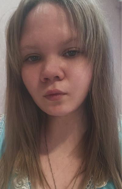 Кристина Коробейникова, Санкт-Петербург