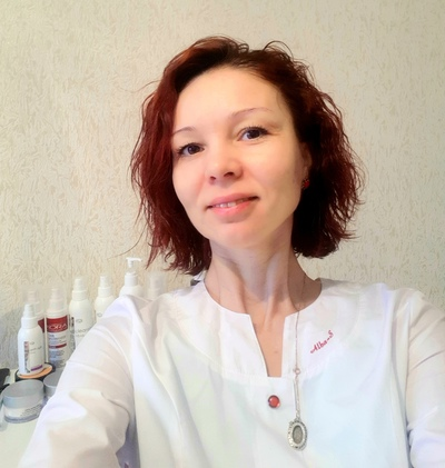 Анастасия Баранова, Сыктывкар