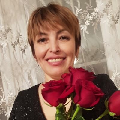 Янбика Ябыкова-Яркинбаева, Магнитогорск
