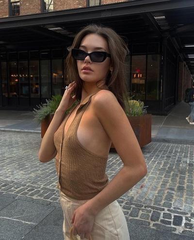 Amanda Steele, Los Angeles