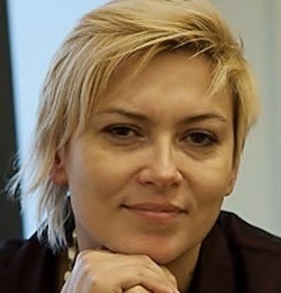 Анна Романова, Москва