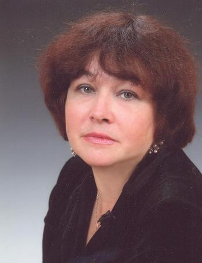 Татьяна Азарова, Москва