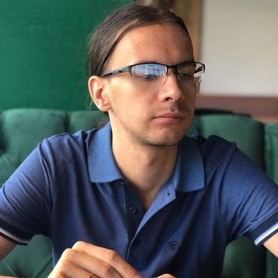 Олег Макаров, Казань