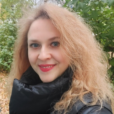 Мариам Белова