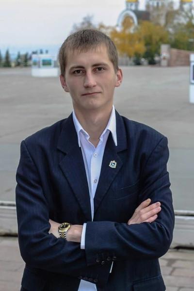 Андрей Пироженко, Калуга