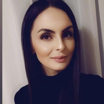Ирина Гилимовна