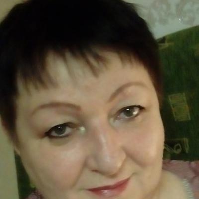 Нина Гонцова, Мурманск