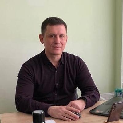 Евгений Владимиров