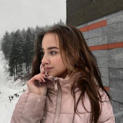 Irina Gudkova, Praha